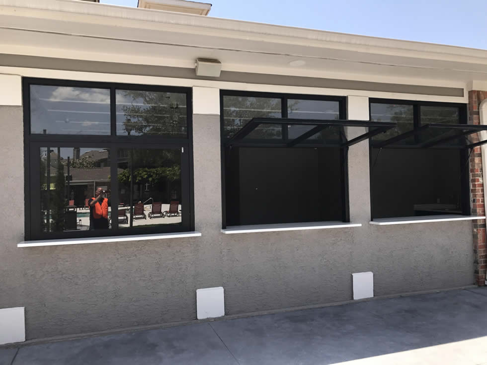 Commercial Storefronts Windows Amp Doors Inc Is One Of The